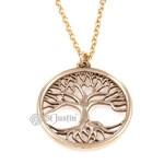 Tree of Life Bronzen hanger