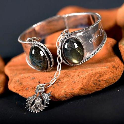 ka-barcelet-silver
