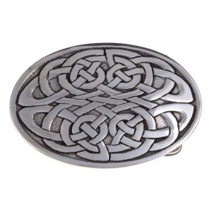 Kells knoop Buckle