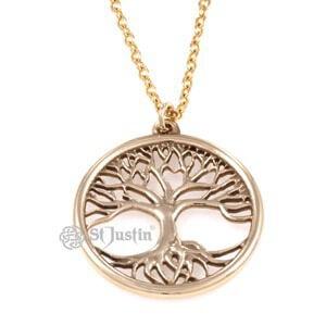 Bronze pendantjewelry from bronzedisign jewelry tree of life bronze pendant bzp106 aloadofball Gallery