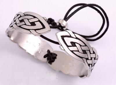 keltische Armbanden