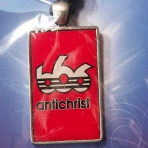 Graphic tag Amuletten