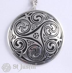 keltische Hangers
