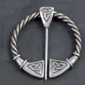 celtic fibula