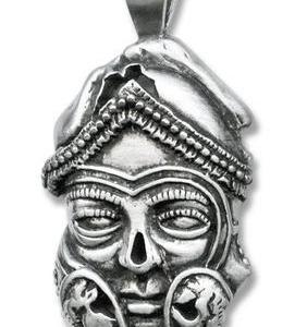 Warriors Amuletten