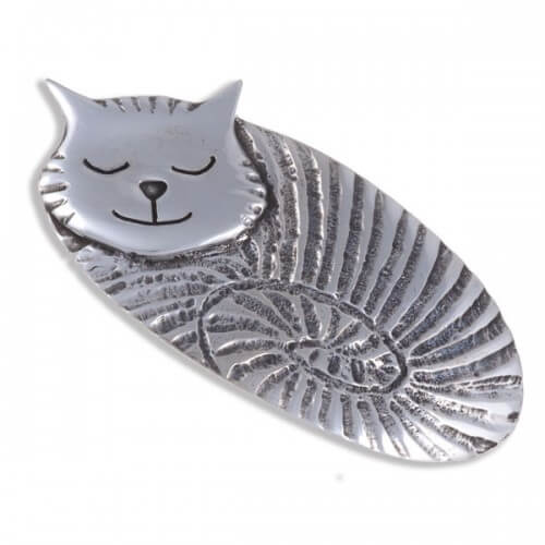 Fat cat Haarspeld (PH598)