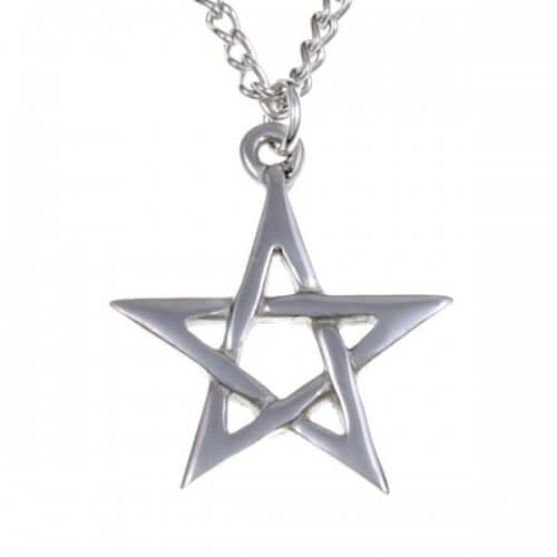 Small Pentagram hanger g