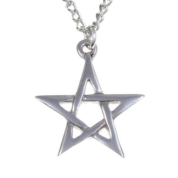 Hanger Pentagram klein
