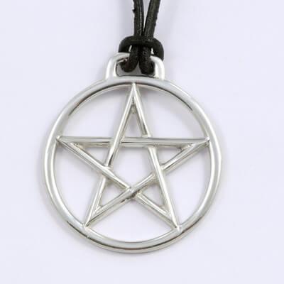 keltische pentagram