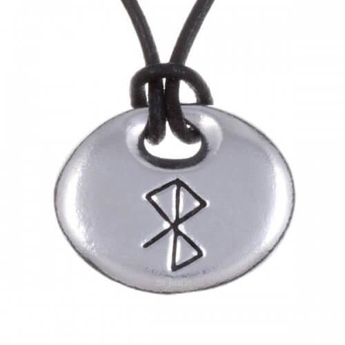 Vrede en blijdschap Bind Rune