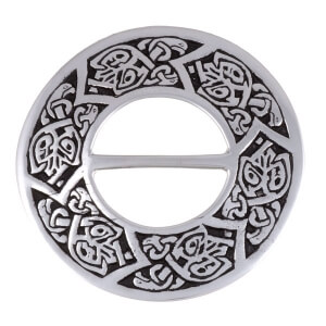 keltische sjaal Slides