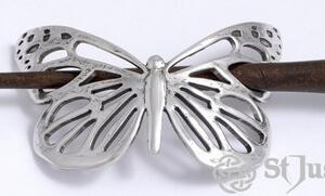 Vlinder Haarspeld (PH50)