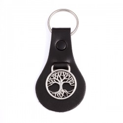 Tree of life sleutelhanger