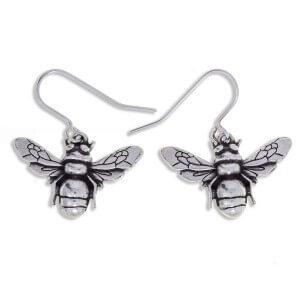 Bijen oorbellen