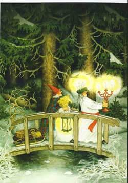 Inge Look Postkaarten 51