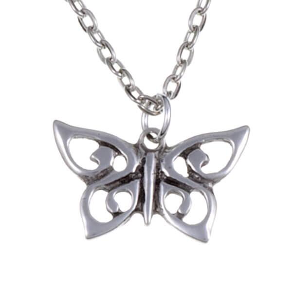 kleine vlinder hanger