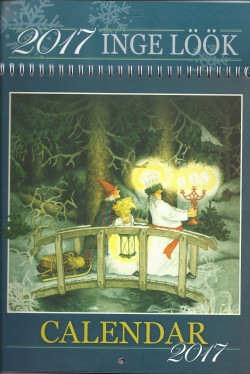 Inge Look kalender 2017