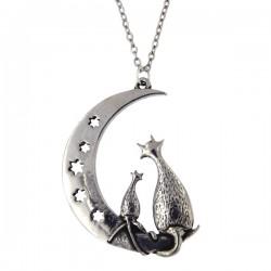 Purrfect katten op de maan