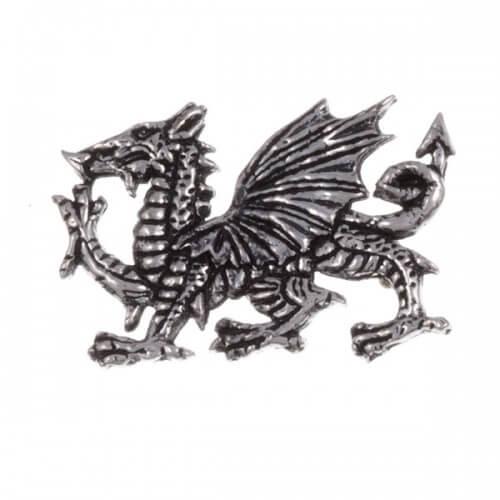 Dragon Broche