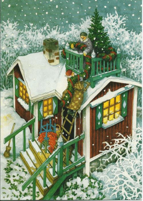Inge Look Postkaart 59