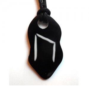 UR Rune hanger