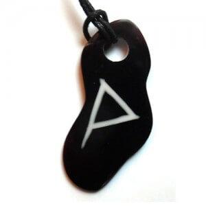 wunjo rune hange