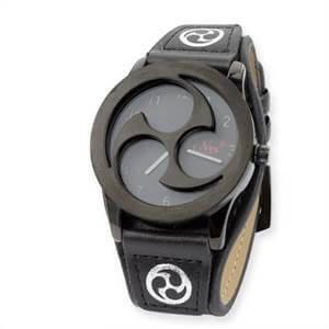 Horloge Triskel