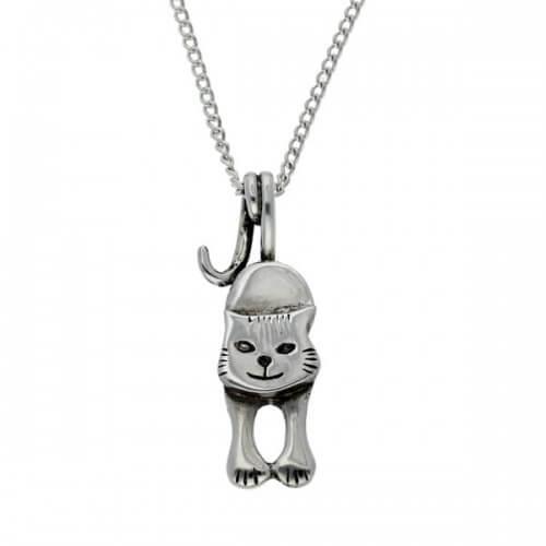 Kitty kat Staart hanger