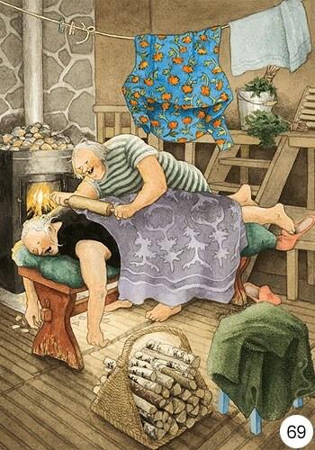 Inge Look Postkaarten 69