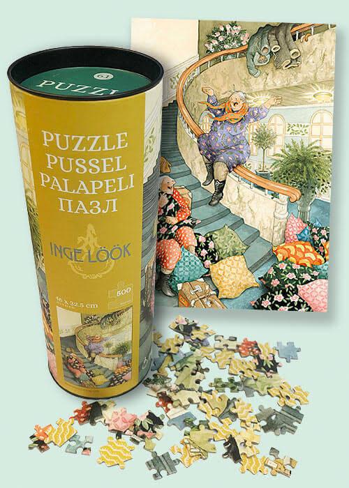 Inge look puzzel 61