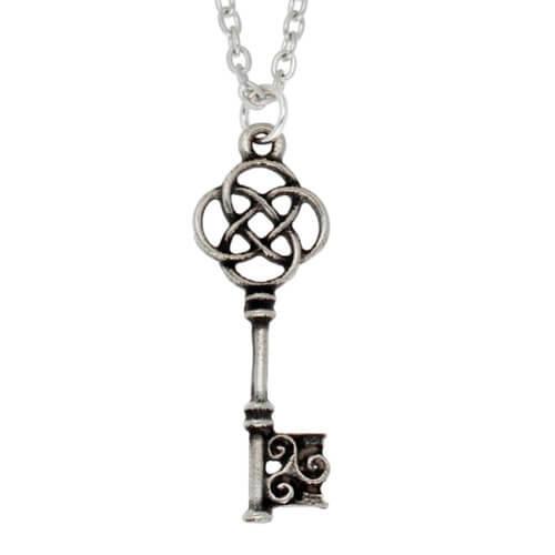 Keltische sleutel hanger